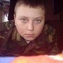 Иван Стулин, 20 января 1998, Куйбышев, id152864264