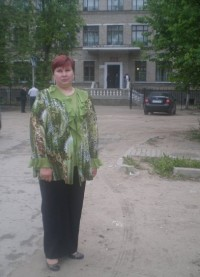 Инна Шалаева, Räpina