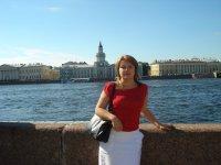 Марина Анашкина, 22 декабря 1993, Ижевск, id45915274