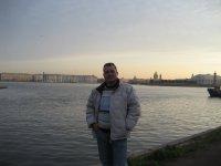 Олег Удалов, 29 мая , Рязань, id49576336