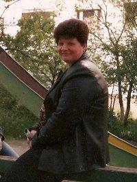 Валентина Выговская, 8 января 1964, Киев, id57759773