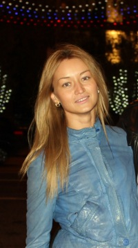 Александра Шагина,