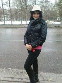 Мария Копанева, 9 апреля , Москва, id96748756