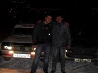 Сергей Провкин, 22 декабря 1992, Мокшан, id106934372