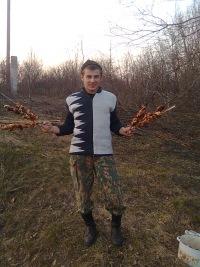 Александр Воронков, 25 января 1983, Самара, id108656167
