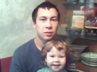 Александр Белозерцев, 21 июня 1996, Горно-Алтайск, id116499358