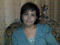 Сева Насибова, 23 мая , Москва, id124008665