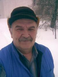Nikolaj Hlebov, 18 августа 1999, Кривой Рог, id147308402