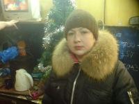 Елена Ривец, 19 марта 1999, Сургут, id161818696