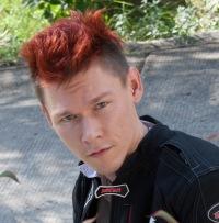 Василий Бондаренко, 25 мая , Санкт-Петербург, id1790332