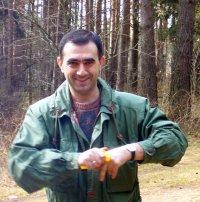 Леван Григорян, 8 августа 1995, Москва, id58129515