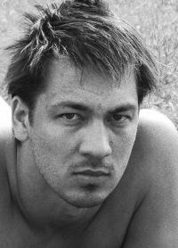 Дмитрий Цаплин, 14 октября 1983, Саров, id6098573