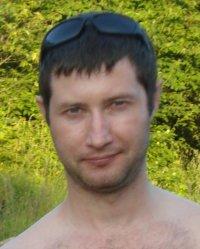 Олег Казарин, 9 июня 1990, Пермь, id62012030