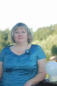 Светлана Мерзликина, 14 апреля , Яхрома, id7146523