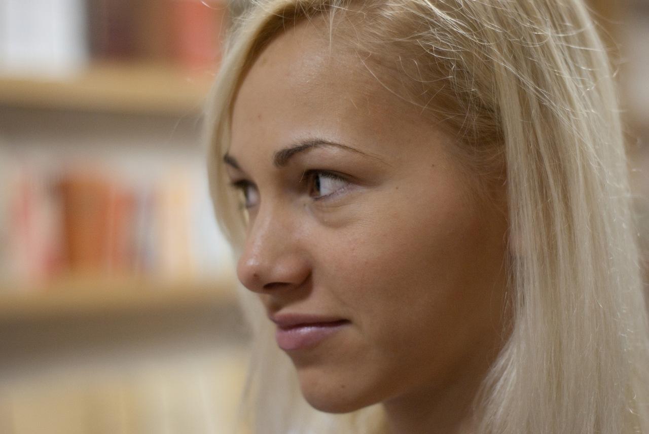Яна Малова