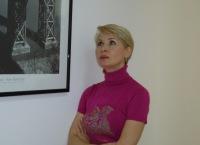Наталья Смолина, 19 апреля , Москва, id102935483