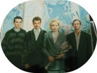 Фирдявеза-Лиля Гиниятуллина, 18 октября 1997, Красноярск, id158649212