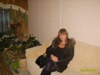 Ирина Кривенко, 8 декабря 1984, Омск, id3150592