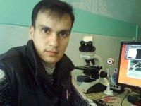 Олимжон Хайназаров, 29 мая , Хабаровск, id51030725