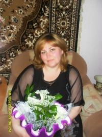 Лидия Девайкина, 10 мая , Красноярск, id54797778