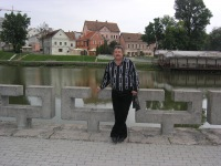Андрей Хопатько, 17 октября , Минск, id55028238