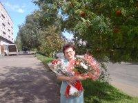 Наталья Вавишина, 16 августа , Старая Русса, id57927215