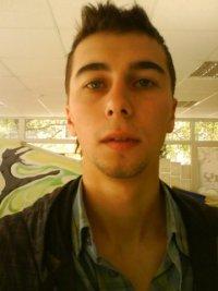 Миша Француз, 7 июня , Самара, id60719277