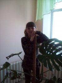 Настена Разаренова, Бурибай
