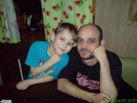 Сёма Казаков, 5 декабря 1993, Москва, id85776821