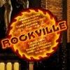 ROCKVILLE - Рок магазин в Екатеринбурге