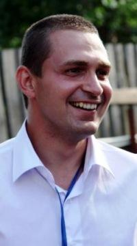 Николай Мелешко