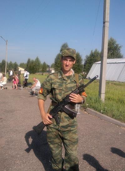 Михаил Пименов, 9 октября 1987, Йошкар-Ола, id99661303