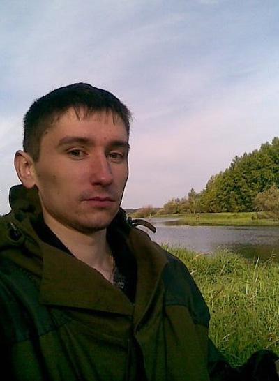 Евгений Ильин, 27 сентября 1986, Новосибирск, id47121969