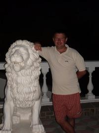 Роман Голуб, 30 ноября , Киев, id107879143