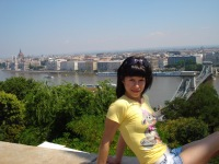 Наталья Дегтярева, 22 декабря 1988, Донецк, id108462853