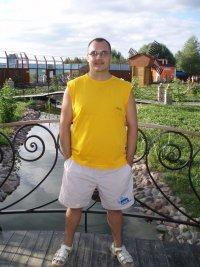 Александр Маркин, 16 июня , Нижний Новгород, id16110155