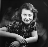 Юлия Сусенкова, 1 июня , Москва, id3971452