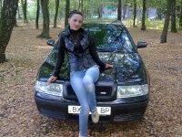 Elena Комелягина, 7 марта , Красилов, id76262268