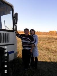 Оксана Куртова, 13 января , Красноярск, id98095414