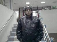 Артем Беспалов, 4 февраля 1987, Балашов, id108889597