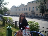 Виктория Ковальчук, Москва, id115661292