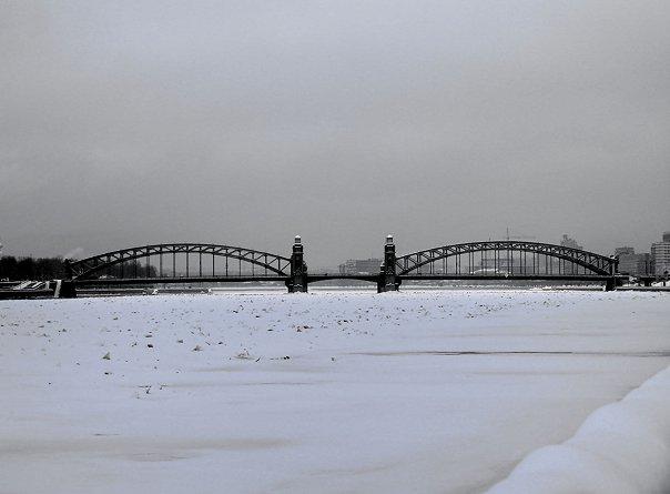 Иной Петербург, часть вторая.. (Фото 8)