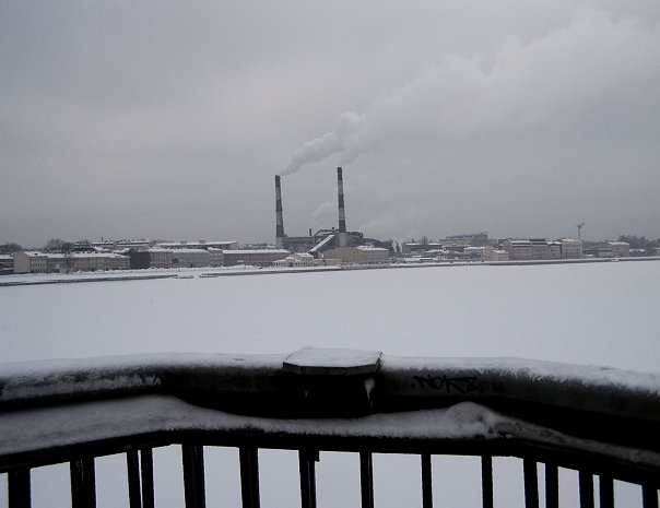 Иной Петербург, часть вторая.. (Фото 2)