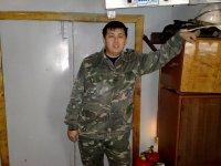 Рустем Жусупов, 8 декабря , Самара, id69127765