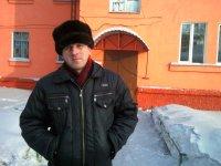 Игорь Шлагов, 1 августа , Калтан, id73033123