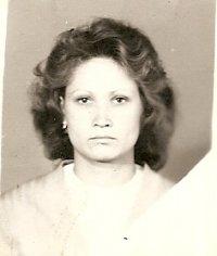 Людмила Ефремова, 4 декабря 1959, Москва, id74158298