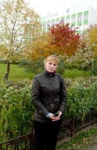 Лена Афанасьева, 13 июля 1985, Ухта, id96265360