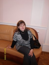Ольга Сафонова-Степанова, 29 июня , Тамбов, id98843611