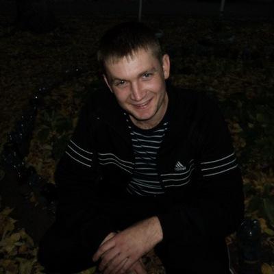 Серёга Воротилин, 28 декабря , Новосибирск, id72878506