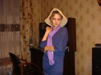 Саша Дунина, 16 июня , Москва, id122742606